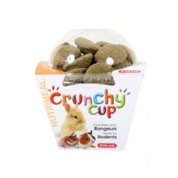 Crunchy Cup Luzerne & Persil Zolux ZOLUX 3336022092530 Friandise & Complément