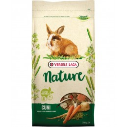 Versele Laga Lapin Cuni Nature 750 g VERSELE LAGA 5410340614136 Alimentation