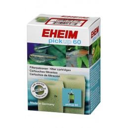 Cartouches filtrantes Eheim pour Pickup60 2008 EHEIM 4011708260371 Eheim