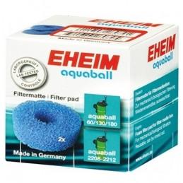 Coussin de mousse pour Aquaball Eheim EHEIM 4011708260791 Eheim