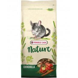 Versele Laga Chinchilla Nature 700 g VERSELE LAGA 5410340614136 Alimentation