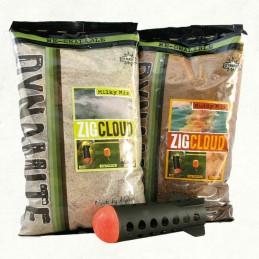 Dynamite baits amorce zig cloud 2kg DYNAMITE BAIT 5031745214389 Appâts