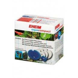 Coussins de mousse/ouate Eheim AquaCompact EHEIM 4011708261101 Eheim