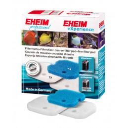 Set coussins d'ouate/mousse Eheim (2222/2224) EHEIM 4011708260418 Eheim