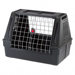 Ferplast Atlas Car 80 Scenic FERPLAST 8010690176536 Cage de transport