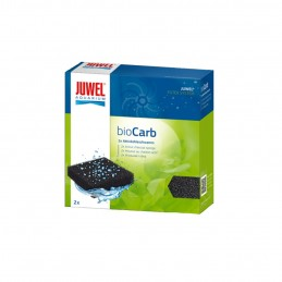 Juwel Cartouche filtre charbon compact / Bioflow 3.0 JUWEL 4022573880595 Juwel