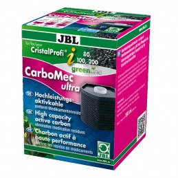 JBL CarboMec CristalProfi i JBL 4014162609304 JBL