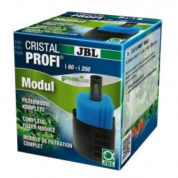 JBL Modul pour CristalProfi i Greenline JBL 4014162609847 Filtre interne