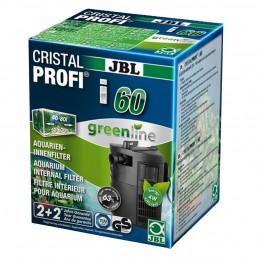 JBL Filtre intérieur CristalProfi i60 Greenline JBL 4014162609717 Filtre interne