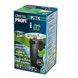 JBL Filtre intérieur CristalProfi i80 Greenline JBL 4014162609724 Filtre interne