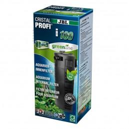 JBL Filtre intérieur CristalProfi i100 Greenline JBL 4014162609731 Filtre interne
