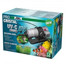 JBL ProCristal Compact UV-C 5 W JBL 4014162603944 Système CO2, UV-C