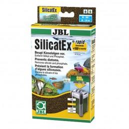 JBL SilicatEx Rapid JBL 4014162623478 Anti algues, nitrates et phosphates