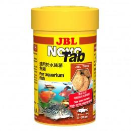 JBL NovoTab JBL  Aliments de fond