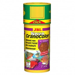 JBL NovoGranoColor click JBL 4014162005632 Exotiques