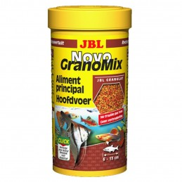 JBL NovoGranoMix recharge JBL 4014162005885 Exotiques
