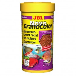 JBL NovoGranoColor recharge JBL 4014162005908 Exotiques