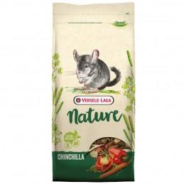 Versele Laga Chinchilla Nature 9 kg VERSELE LAGA 5410340613870 Alimentation