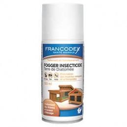 Insecticide Terre de diatomée 150 ml FRANCODEX 3283021742136 Accessoires Basse cour