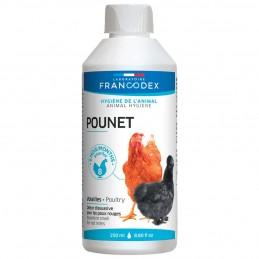Aliment complémentaire Pounet 250 ml FRANCODEX 3283021742105 Accessoires Basse cour