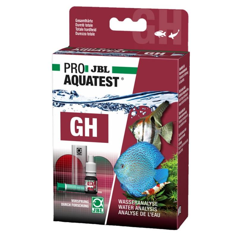 JBL GH ProAquaTest JBL 4014162241085 Test d'eau