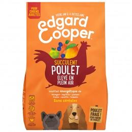 Edgar Cooper Poulet  Edgar Cooper  Croquettes Edgar Cooper