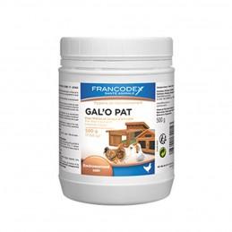 Litière Gal'O Pat 500 g