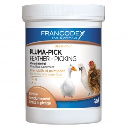 Aliment Pluma Pick 250 g