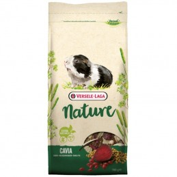 Cavia Nature Cobaye Versele Laga 2.3 kg VERSELE LAGA 5410340614105 Alimentation