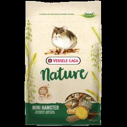 Mini Hamster Nature Versele Laga 400g VERSELE LAGA 5410340614204 Alimentation, friandise et complément