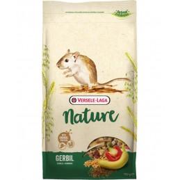 Gerbille Nature Versele Laga 700g VERSELE LAGA 5410340614228 Alimentation