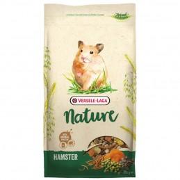 Hamster Nature Versele Laga 700g VERSELE LAGA 5410340614181 Alimentation, friandise et complément