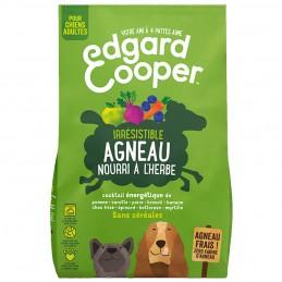 Edgar Cooper Agneau  Edgar Cooper  Croquettes Edgar Cooper
