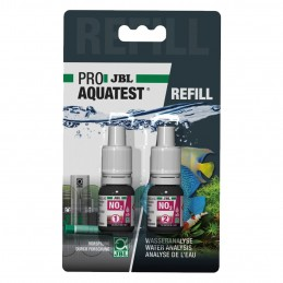 JBL Recharge Nitrite NO2 ProAquaTest JBL 4014162241245 Test d'eau