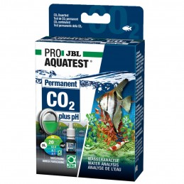 JBL ProAquaTest CO2 plus pH