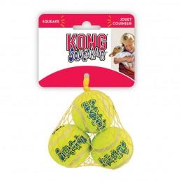 Kong Squeakair Balle de tennis Small