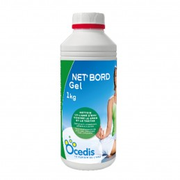 Net'Bord Gel Ocedis OCEDIS 3760095631509 Produits nettoyage piscine