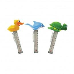 Thermomètre animaux PoolStyle POOLSTYLE  Accessoires de piscine