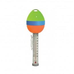 Thermomètre flottant PoolStyle POOLSTYLE 844268009579 Accessoires de piscine