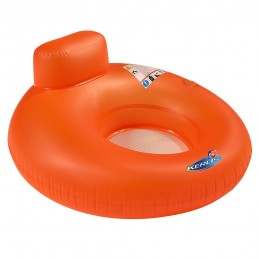 Siège Hamac Couleur Kerlis KERLIS 3760119009871 Accessoires de piscine