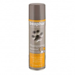 Beaphar Shampooing pour chien & chat sans rinçage BEAPHAR 3461922500028 Shampooings
