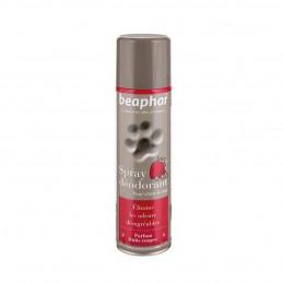 Beaphar Spray déodorant pour chien & chat BEAPHAR 3461922500158 Shampooings