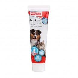 Beaphar Dentifrice haleine fraîche chien & chat BEAPHAR 8711231155026 Hygiène bucco-dentaire