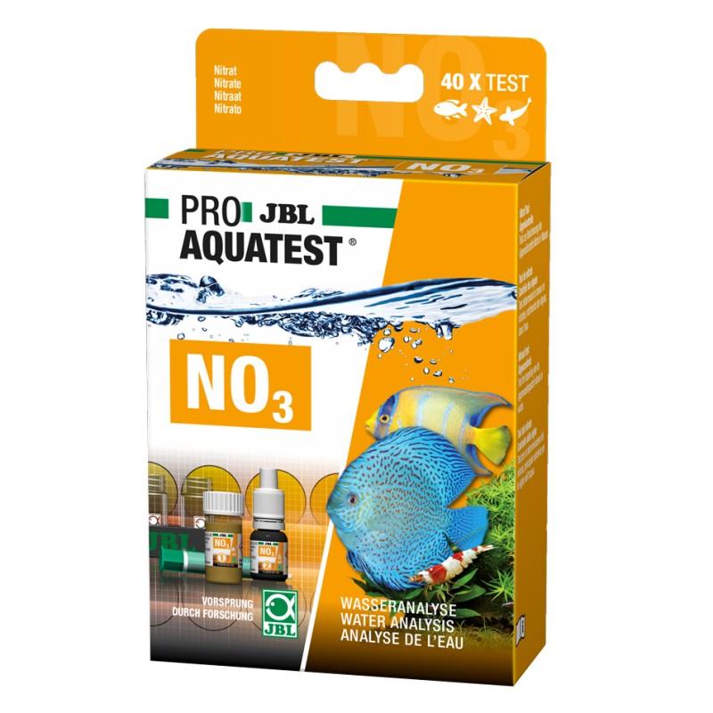 JBL ProAquaTest Nitrate NO3 JBL 4014162241252 Test d'eau