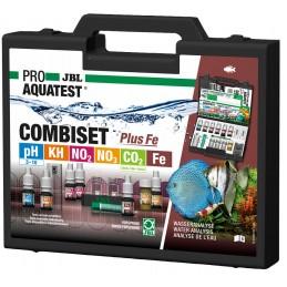JBL ProAquaTest CombiSet Fe+ JBL 4014162240927 Test d'eau