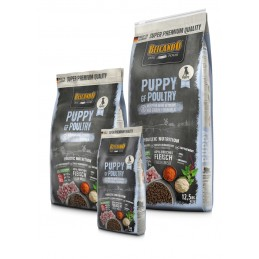 Croquettes Belcando Puppy Grain Free Poultry  BELCANDO  Croquettes Belcando