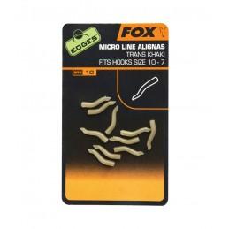 Micro line aligneur Fox FOX 5055350263051 Petit matériel carpe