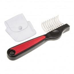 brosse pour chien Ferplast Démêloir (GRO 5968) FERPLAST 8010690056616 Peignes, Brosses, Ciseaux