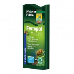 JBL Ferropol JBL  Bactéries, conditionneurs d'eau