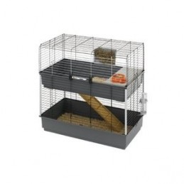Ferplast Cage Rabbit 100 double